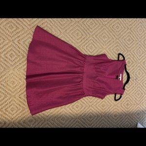 Lucy Paris purple dress